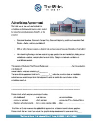 Download Advertising Agreement